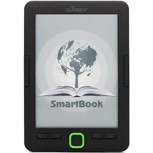 фото Электронная книга GLOBEX SmartBook