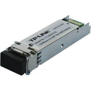 фото Модуль подключения оптического канала TP-LINK TL-SM311LS
