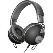 фото Гарнитура TRUST Noma Headphones matte black (22578)