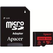 фото Карта памяти APACER microSDXC 128GB UHS-I (U1) (AP128GMCSX10U5-R)