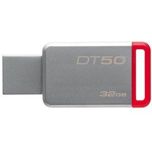 фото Флеш-драйв Kingston 32GB USB 3.1 DT50 (DT50/32GB)