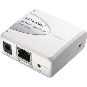 фото Принт-сервер TP-LINK TL-PS310U