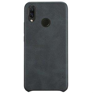 фото Чехол T-PHOX Vintage для Huawei P Smart+ Black