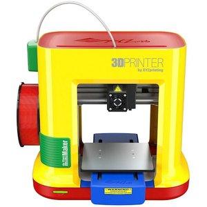 фото 3D-принтер XYZPRINTING da Vinci miniMaker (3FM1XXEU00D)