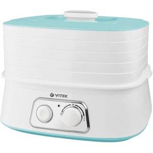 фото Сушилка для овощей VITEK VT-5053 W