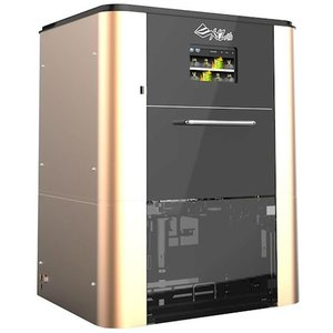 фото 3D-принтер пищевой XYZPRINTING 3C10A FD 1.0 MR