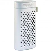 фото Портативная акустика GREENWAVE PS-305PB silver (00-00032084)