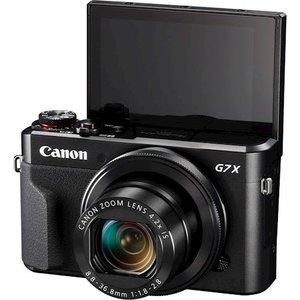 фото Цифровой фотоаппарат CANON PowerShot G7X Mark II
