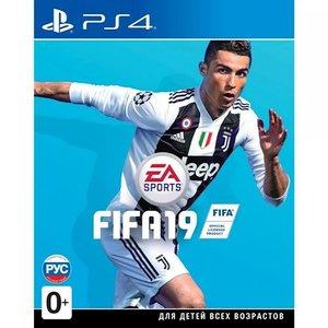 фото Игра FIFA19 PS4