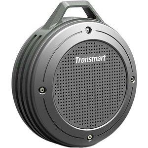 фото Портативная акустика TRONSMART Element T4 Portable Bluetooth Dark Grey (236362)