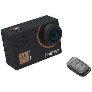 фото Экшн-камера THIEYE T5 Edge Black