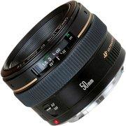 фото Объектив CANON EF 50mm f/1.4 USM