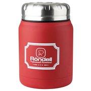 фото Термос RONDELL RDS-941 Picnic Red 0.5 л