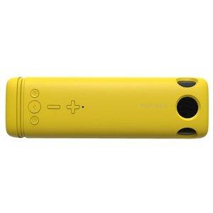 фото Портативная акустика PURIDEA i2 Bluetooth Speaker Yellow