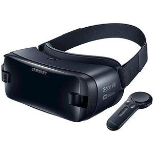 фото Очки виртуальной реальности SAMSUNG Gear VR R325 SM-R325NZVASEK  + controller (Orchid Gray)