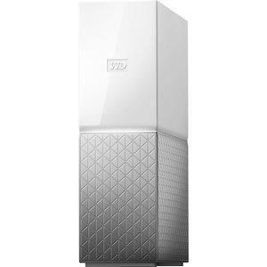 фото NAS-сервер WD 3TB WDBVXC0030HWT-EESN