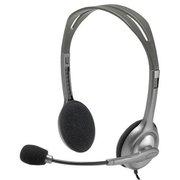 фото Гарнитура LOGITECH Stereo Headset H110