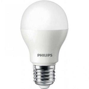 фото Лампочка Philips LEDBulb E27 9.5-70W, 3000K, 230V A55 (929000249167)